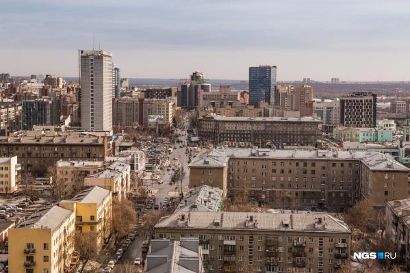 Публичные слушания по обновлённому генплану проходят во всех округах и районах Новосибирска. Сегодня мы расскажем про&nbsp;Центральный округ и Калининский район<br>