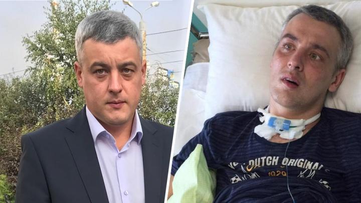 Челябинца с инсультом несколько часов продержали в приёмном покое, пока его не парализовало