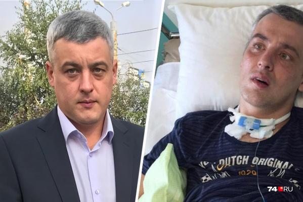 Иван Смирнов в свои 35 лет на здоровье не жаловался, но буквально за 12 часов оказался прикован к постели