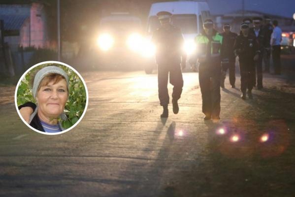 Наталья Касаткина может нуждаться в медицинской помощи
