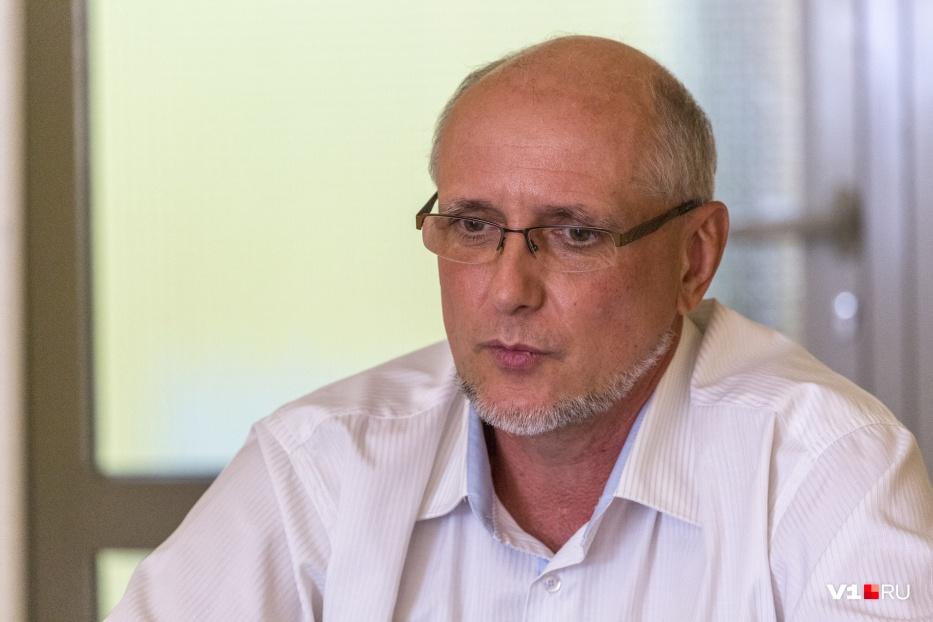 Вадим Колченко уверяет, что его дело носит заказной характер