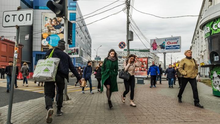 Грех жаловаться: статистики вновь заявили о росте зарплат в Новосибирске