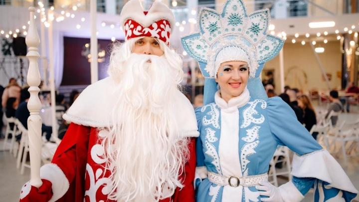 Новогодние чудеса на IGOLKAmarket: в Тюмени пройдёт выставка неповторимых подарков
