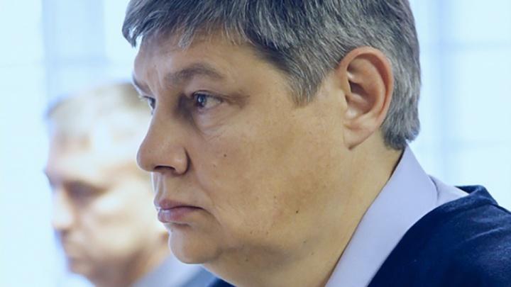 Объявленного в розыск бывшего зама Юревича арестуют по прибытии в Россию