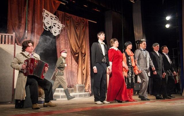 Любительские театры Поморья соберет фестиваль «Театральные встречи» в Новодвинске