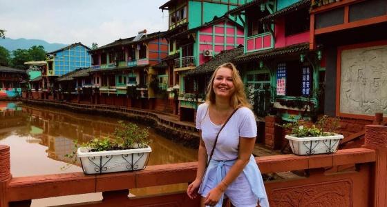 «Дихлофос здесь — мой лучший друг»: история екатеринбурженки, которая переехала в Китай