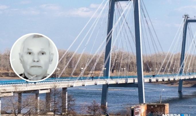 Полицейские и волонтеры три месяца разыскивают пенсионера, ушедшего гулять на о. Татышев