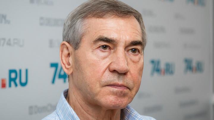 Бывшего губернатора Челябинской области похоронят за счёт мэрии