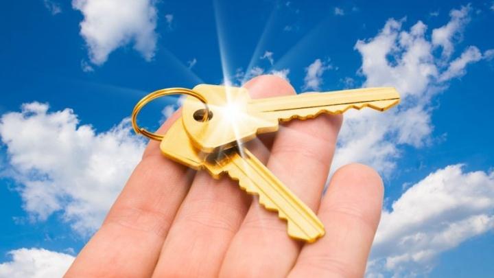 Жизнь в новых условиях: заселиться в собственное жильё возможно при частичной оплате