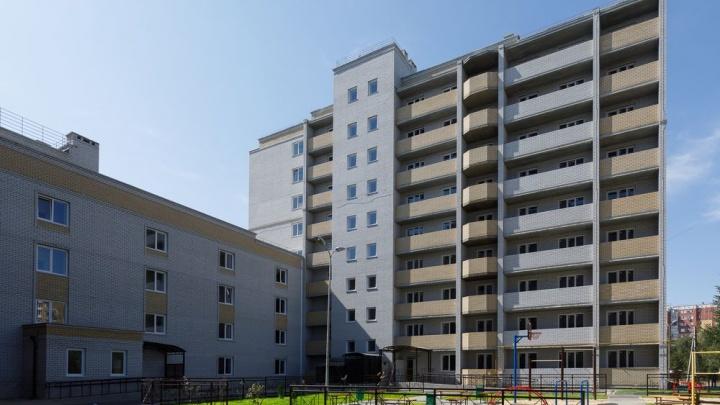 Качественное, экологичное и доступное жильё в Волгограде: как выгодно купить квартиру в новостройке