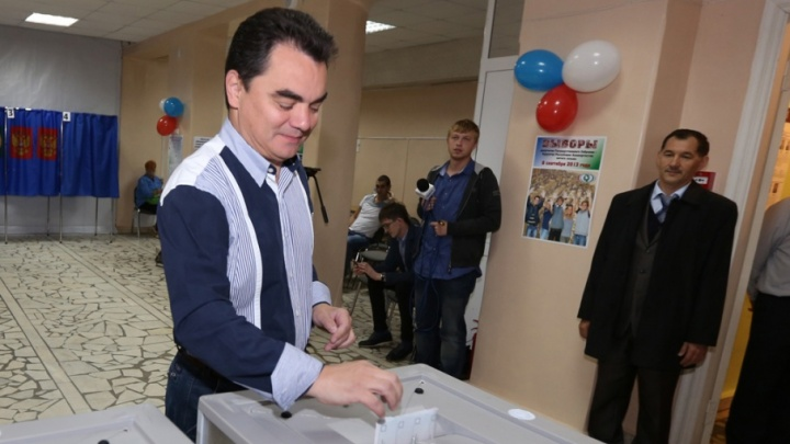 В Башкирии на выборы пришли 88 тысяч избирателей