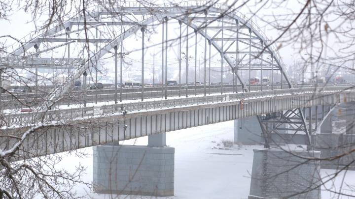 «Приступить немедленно»: Москва перечислит 2,5 миллиарда рублей на строительство моста через Белую