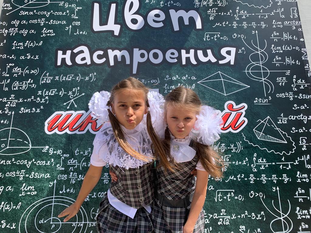 Полностью одеть ребёнка к школе поможет новый аутлет в Нижнем Новгороде