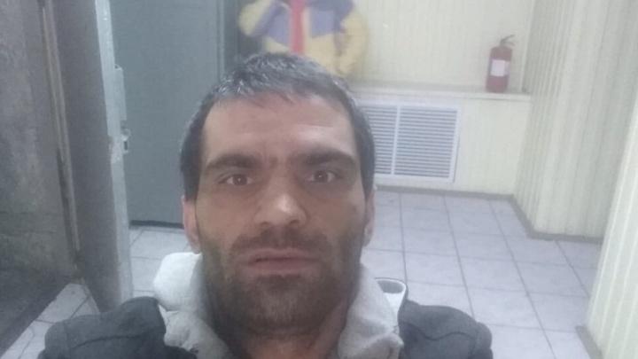 Последнему задержанному после перекрытия дороги маршрутками в Волгограде вынесли приговор