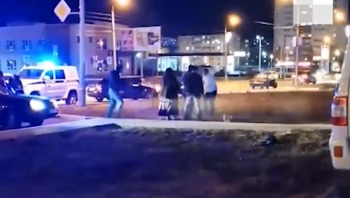 Цыгане из Челябинска устроили массовую драку на свадьбе в Волгоградской области