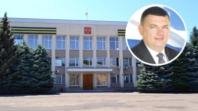 ФСБ задержала экс-главу Красносулинского поселения Юрия Голубова