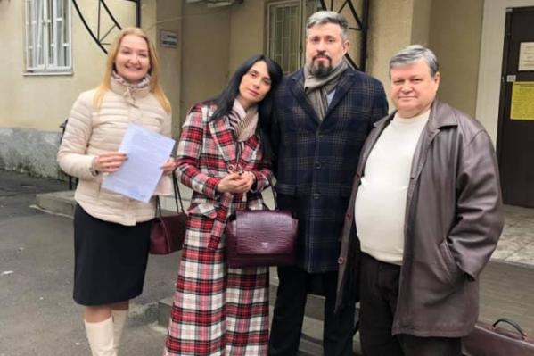 Чиновника задержали 12 февраля 2019 года