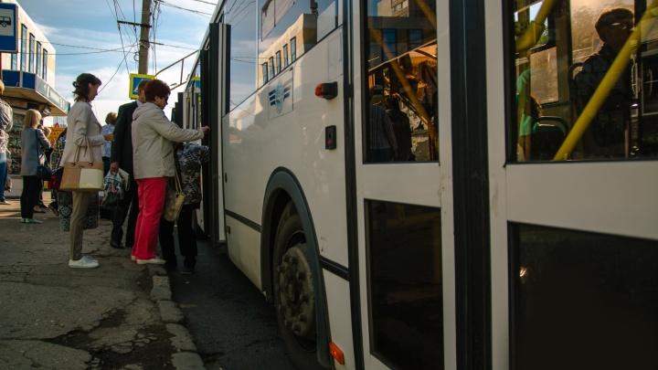 Автобусы отдали частникам незаконно? В отношении мэра Самары возбудили дело