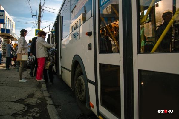 Сейчас «СамараАвтоГаз» обслуживает 33 муниципальных маршрута