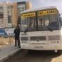 В новый микрорайон Челябинска продлят маршруты общественного транспорта