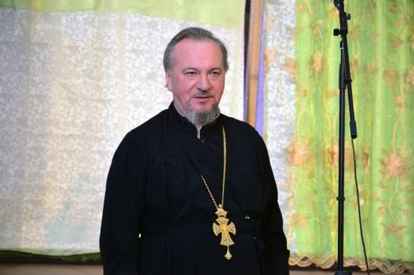 Священника помимо светского ждет еще и епархиальный суд