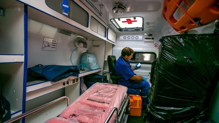 В Красноярском крае зафиксировали вспышку смертельно опасной для младенцев инфекции