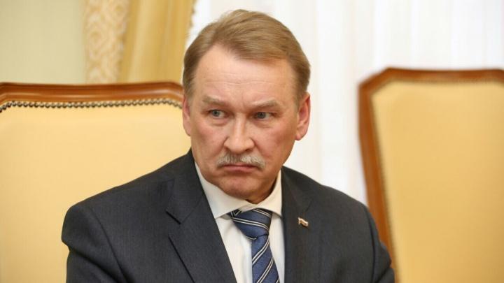 Борьбу с браконьерами в Самарской области доверили бывшему главе Россельхознадзора