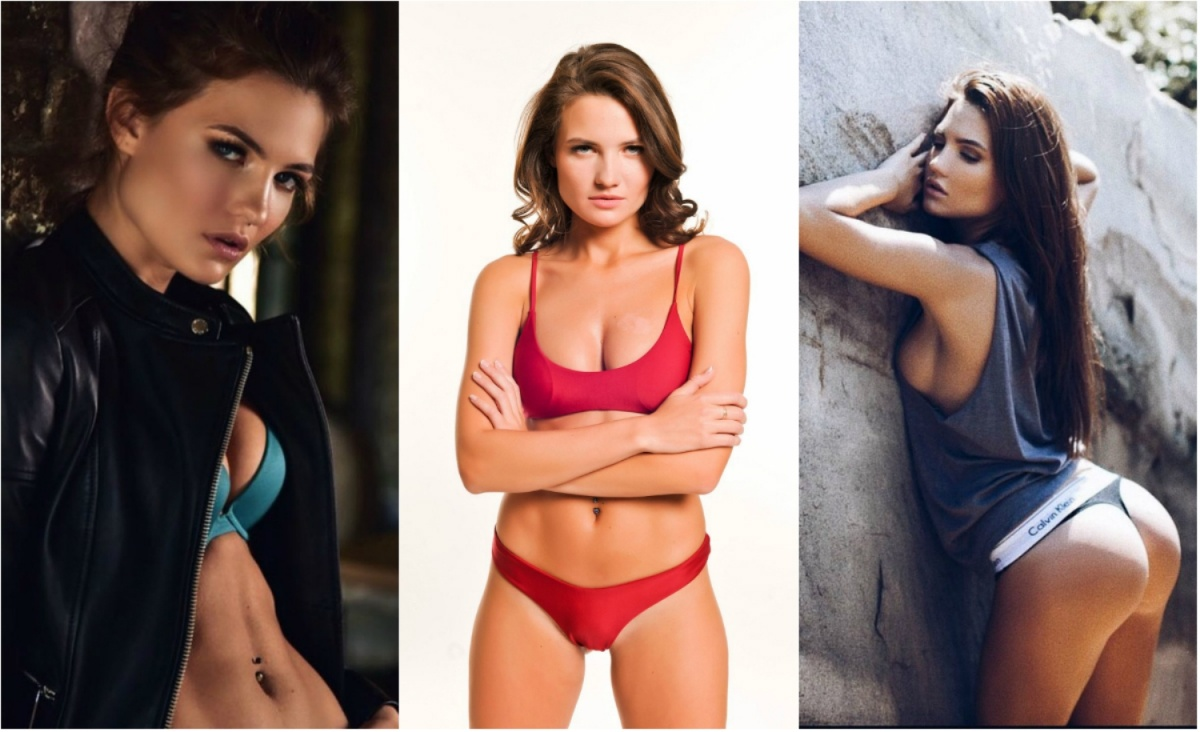 Сексуальный девушка из новосибирск, порно фото паранормальных