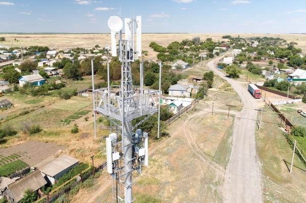 По данным Роскомнадзора, Tele2 занимает устойчивое второе место в отрасли по количеству станций LTE, увеличивает отрыв от конкурентов и лидирует по общим темпам строительства сетевой инфраструктуры