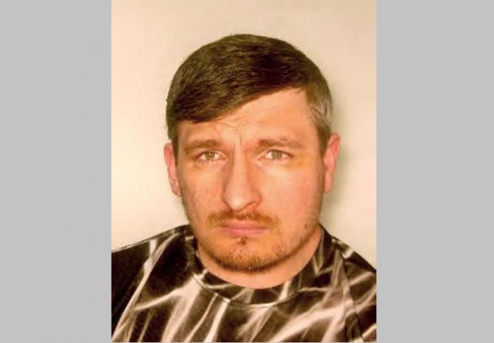 Сергей Лучевников потерялся вечером 18 ноября
