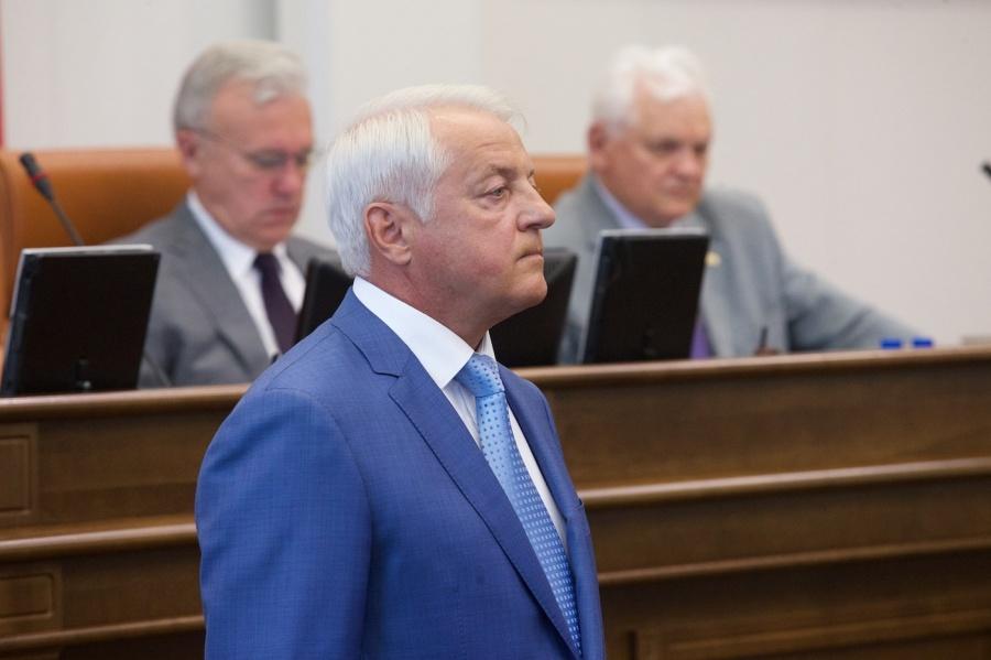 Завзятку арестован прошлый подчиненный нового главы города Красноярска