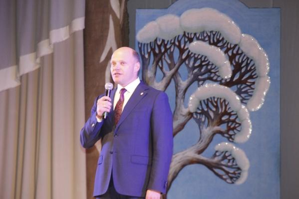 Михаил Шаров