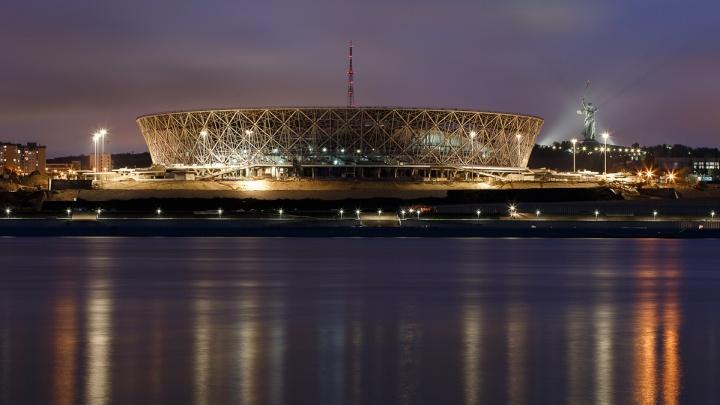 Поднажмем? «Волгоград Арена» вошла в четверку стадионов России, претендующих на мировую премию