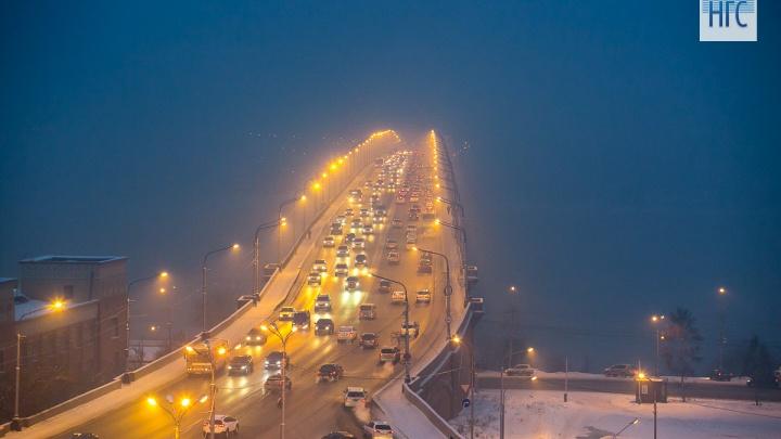 Численность населения Красноярского края за год увеличилась на 1000 человек