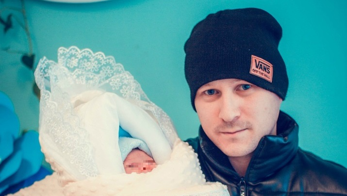 В Чайковском полицейские ищут пропавшего отца двухмесячной девочки