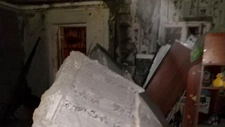 В Уфе скончался мужчина, в чьей квартире на Пекинской прогремел взрыв