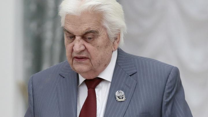 Умер композитор Евгений Крылатов, автор музыки к «Приключениям Электроника» и «Чародеям»