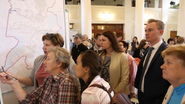 Конкурс на должность главного архитектора Челябинска будет открытым