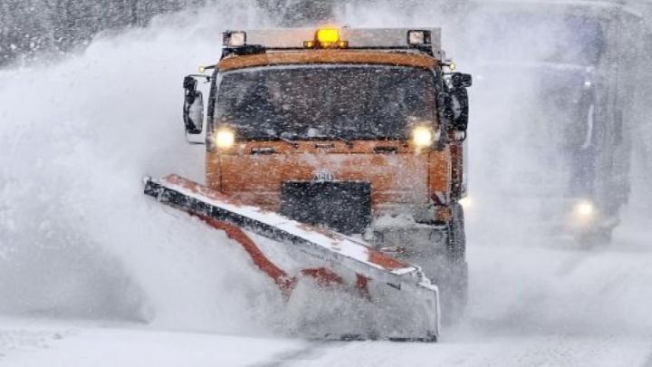 На Урале подвели итоги снегопадов: восстанавливать придётся сотни разбитых автомобилей