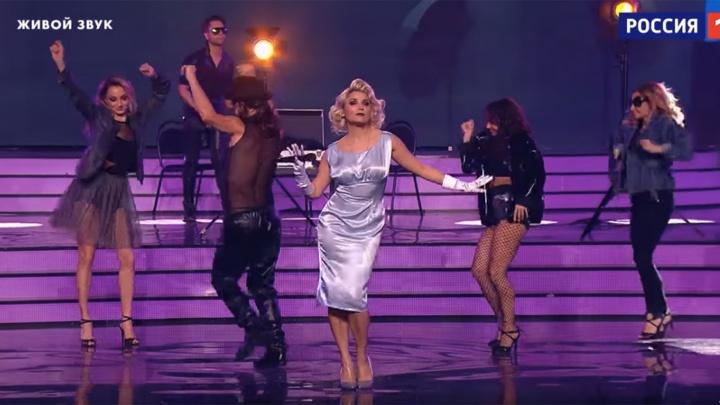 Ярославна в финале популярного шоу выступила в образе Натальи Ветлицкой: насколько похоже получилось