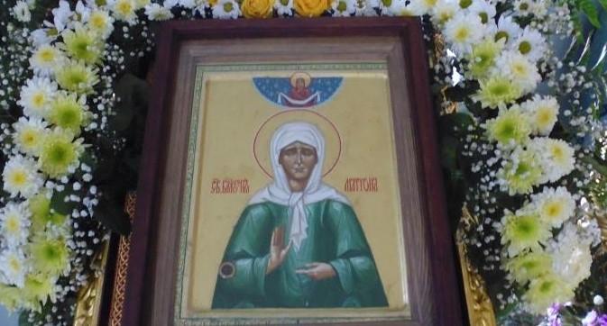 В Екатеринбург привезут мощи святой Матроны Московской, которая помогает бездетным забеременеть