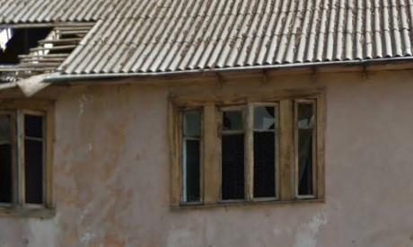 В Самаре сровняют с землей аварийный дом на Советской