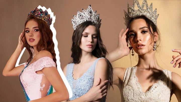 Ослепительные итоги года: 10 самых красивых девушек со всей России