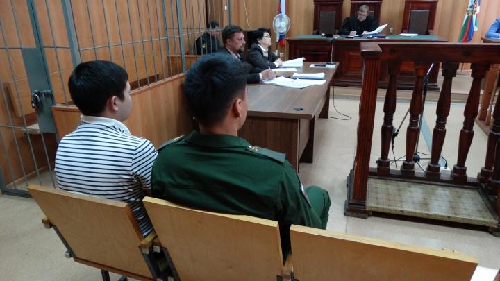 В Екатеринбурге начали судить срочников, чьи издевательства привели к гибели их сослуживца