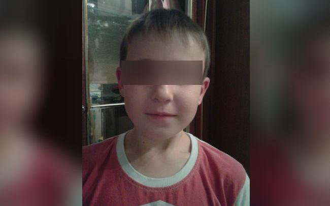 В Башкирии нашли пропавшего 9-летнего мальчика