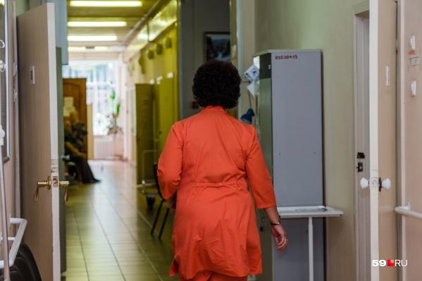 В горбольнице № 6 врачи до сих пор не могут решить вопросы о нагрузке и заработке