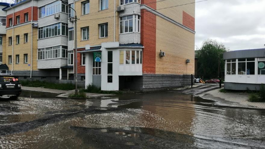 В администрации Архангельска запланировали до конца года отремонтировать улицы Поморскую и Свободы
