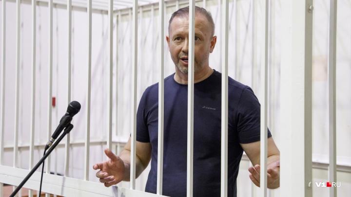 «Мы не нашли никаких доказательств»: бывший депутат Волгограда ждет оправдательного приговора