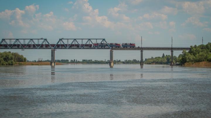 Новый мост через Зеленый остров построят рядом с железной дорогой