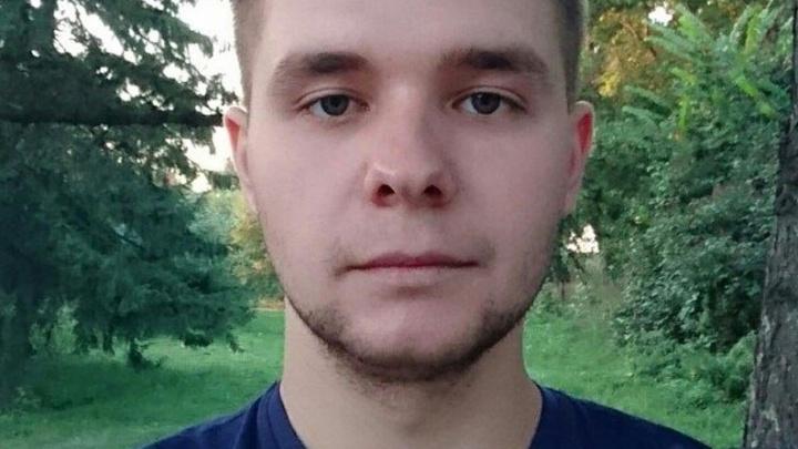 Молодой новосибирец пропал по дороге на работу